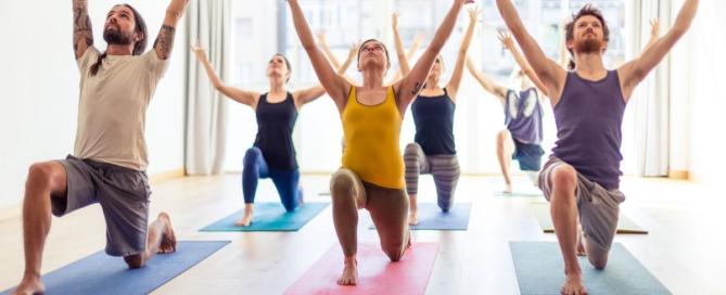 Yoga y MEditación en Málaga